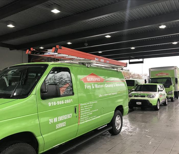 Servpro Of Carmichael Gallery Photos: SERVPRO Of Citrus Heights / Roseville Gallery Photos
