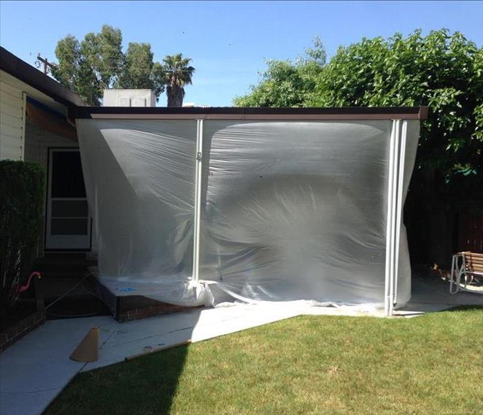 Painting and Texturing in Citrus Heights