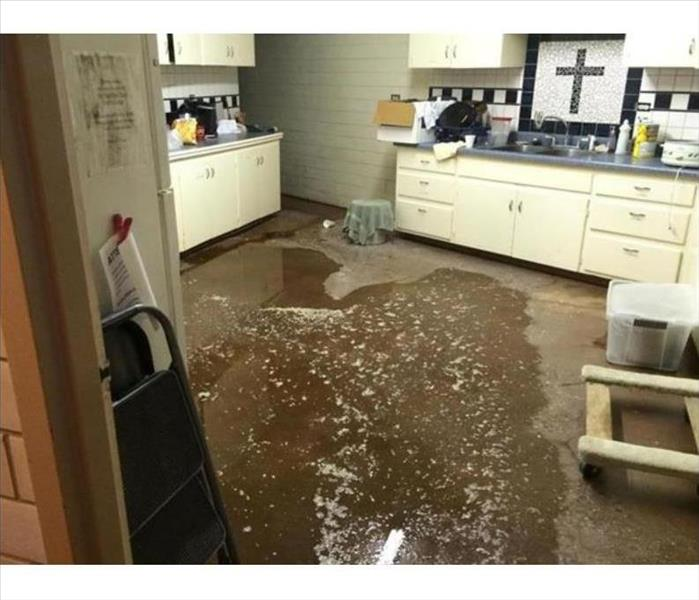 Water Damage What to Do Until Help Arrives - Water Damage Emergency
