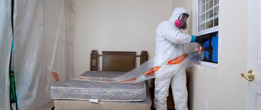 Citrus Heights, CA biohazard cleaning